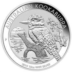 10$ Kookaburra