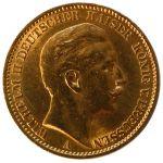 20 Marek Wilhelm II