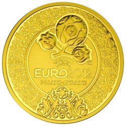 500 zł Mistrzostwa Europy w Piłce Nożnej EURO 2012