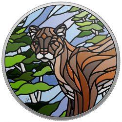20$ Puma - Mozaiki Kanadyjskie
