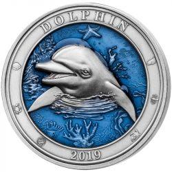 5$ Delfin - Podwodny Świat