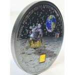 20$ Lądowanie na Księżycu, 50 Rocznica