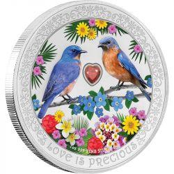 2$ Bluebirds - Miłość jest Cenna