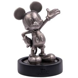 Myszka Miki, 90 Rocznica, Miniaturka