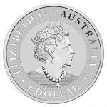 1$ Australijski Kangur