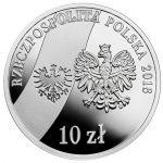 10 zł Powstanie Wielkopolskie 100. Rocznica