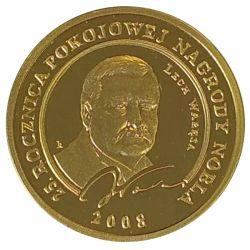 700 Talarów Gdańskich, Lech Wałęsa
