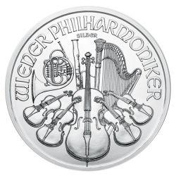 1,5 Euro Wiedeński Filharmonik