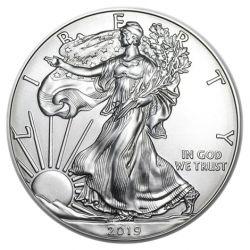 1$ Amerykański Orzeł