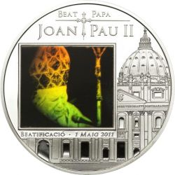 5 Diners Jan Paweł II