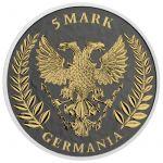 5 Marek Germania, 6 Metali Szlachetnych