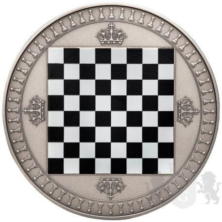 5$ Chess