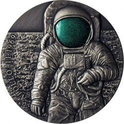 3000 Francs Apollo 11 1969