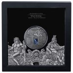 10$ Pokój Wojenny - Masterpieces in Stone