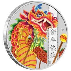 1$ Chiński Nowy Rok