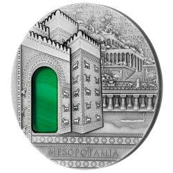 2$ Mesopotamia - Imperial Art