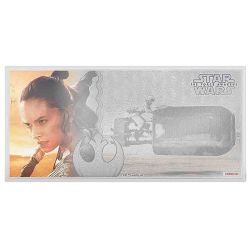 1$ Rey + Album, Przebudzenie Mocy - Star Wars