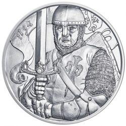 1,5 Euro Leopold - 825 Rocznica Mennicy Austriackiej