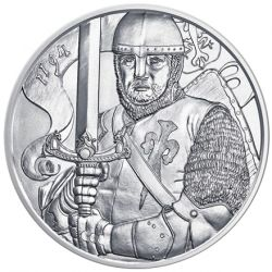 1,5 Euro Leopold - 825th Anniversary of the Austrian Mint