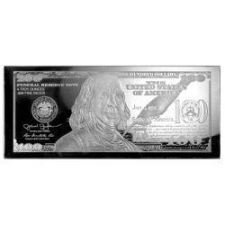 100$ Bill