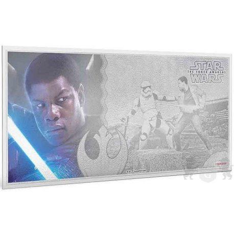 1$ Finn, Przebudzenie Mocy - Star Wars