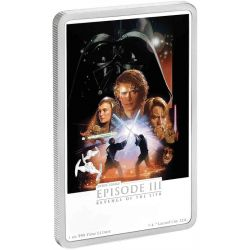 2$ Zemsta Sithów - Star Wars