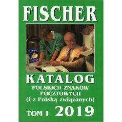 Katalog Znaczków Polskich Fischer