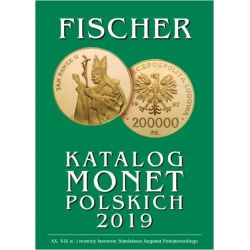 Catalog of Polisch Coins Fischer