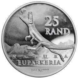 25 Rand Archozaur - Powstanie Dinozaurów