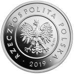 100 lat Złotego - Zestaw Srebrnych Monet