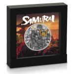 5$ Samuraj