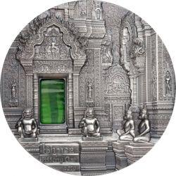 10$ Khmer - Sztuka Tiffany