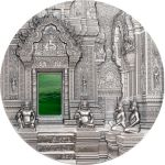 50$ Angkor - Tiffany Art