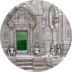 50$ Angkor - Sztuka Tiffany