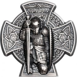 5£ Manannán – 1st King of Mann