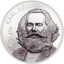 1000 Togrog Karol Marks