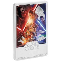 2$ Przebudzenie Mocy - Star Wars