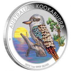 1$ Kookaburra WMF Kolor