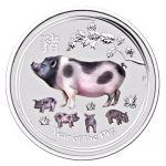 2$ Rok Świni