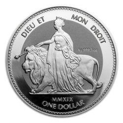 1$ Una & the Lion