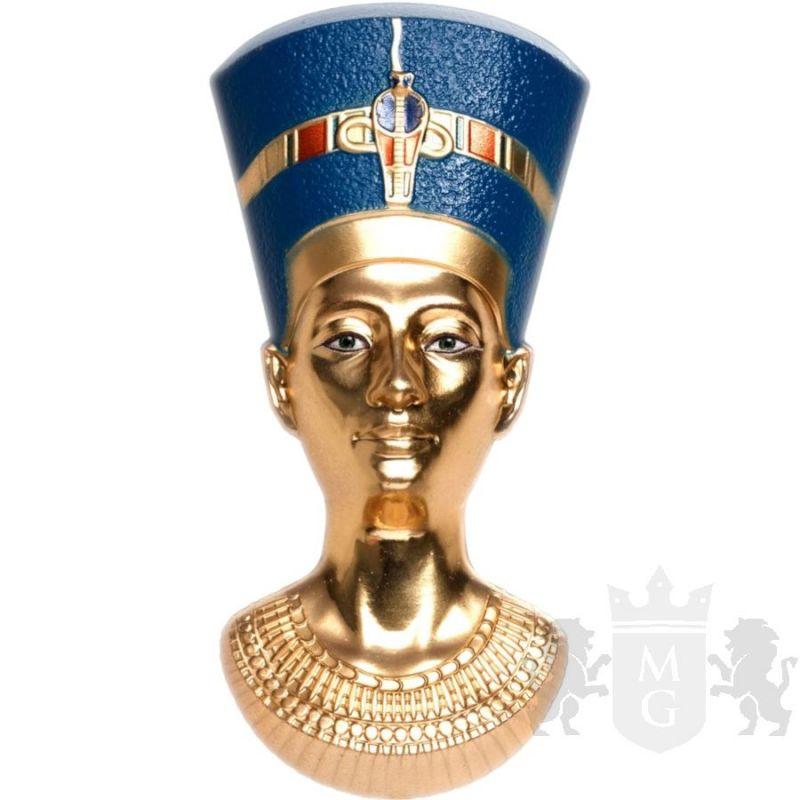 20$ Nefertiti Bust