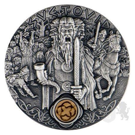 2$ Świętowit - Słowiańscy Bogowie