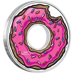 1$ Donut Simpsona