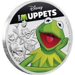2$ Kermit - Żaba