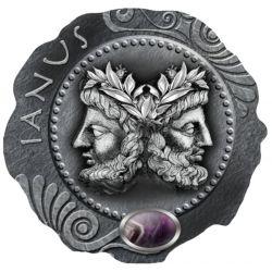 500 Franków Janus