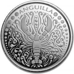 2$ Homar, Anguilla - EC8