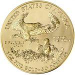 50$ Amerykański Orzeł