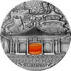 2$ China - Imperial Art