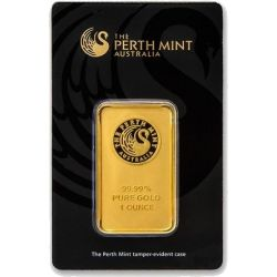 Gold Bar Perth