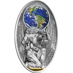 10$ Atlas, Matka Ziemia - Apokalipsa